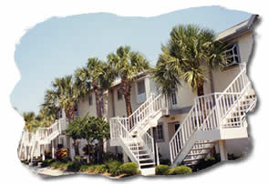 Villas at the Villages of Seaport, Cape Canaveral Florida