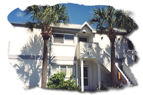 beachfront rentals in Florida