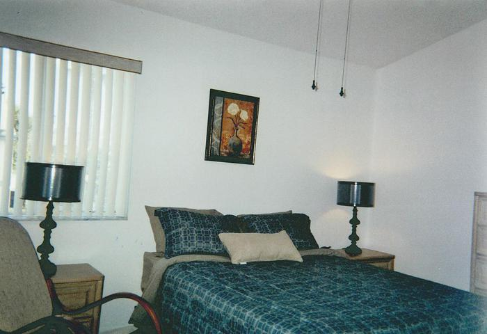 Guest Bed Room - 243 Seaport Blvd.