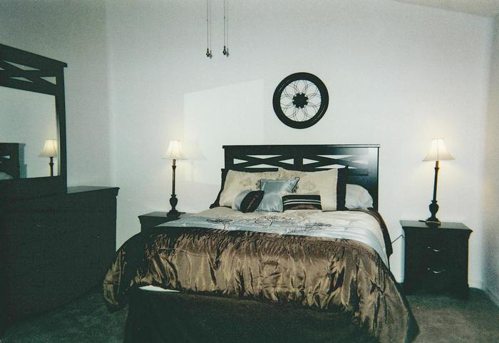Master Bed Room - 243 Seaport Blvd.