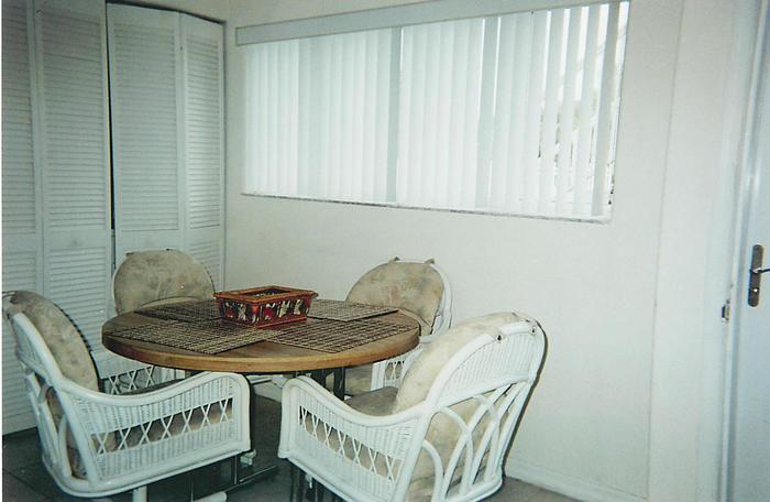 Dining Area - 441 Ocean Park Lane