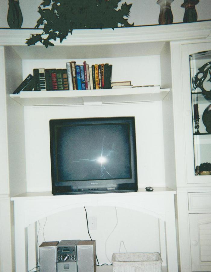 Living Room - 443 Ocean Park Lane
