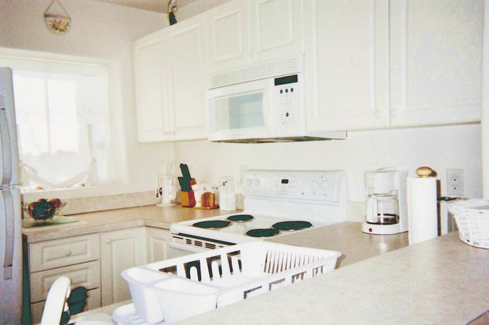 Kitchen - 544 North Seaport Blvd.