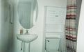 Full Master Bedroom with Large Walk-in Shower - 441 Ocean Park Lane