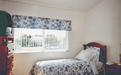 Guest Bed Room with Twin Beds and tv - 544 North Seaport Blvd.