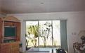 Living Room overlooking Patio