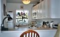 Kitchen View - 627 Ocean Park Lane
