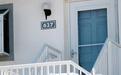 Front Door - 627 Ocean Park Lane
