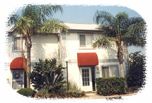 Florida townhouses for rent